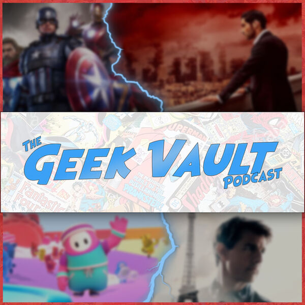 Episode 22: Avengers, Lucifer, Mission Impossible, & More…