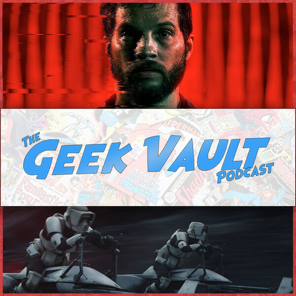 Episode 33: Stormtroopers still useless? + Upgrade Review